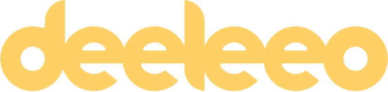 Deeleeo logo